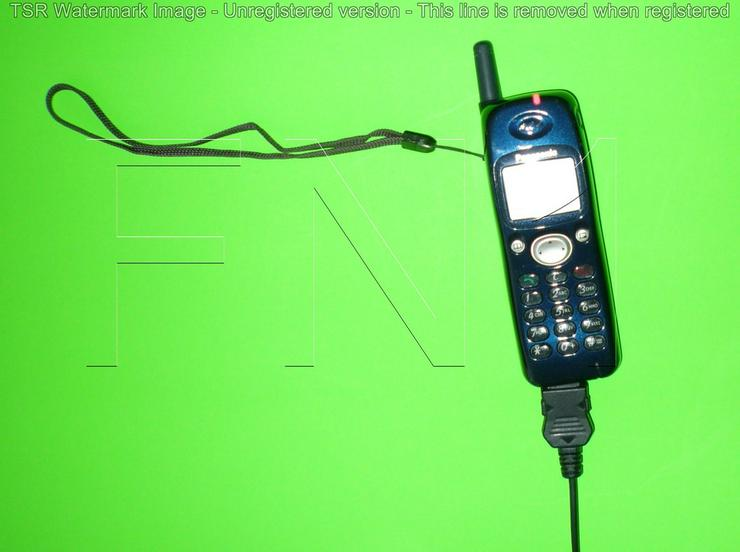 Bild 3: Panasonic Handy GD90  (Simlockfrei)