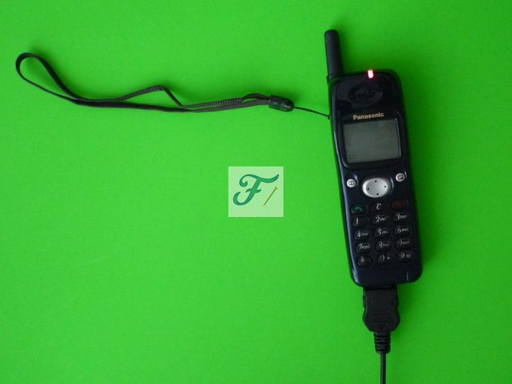 Bild 6: Panasonic Handy GD90  (Simlockfrei)