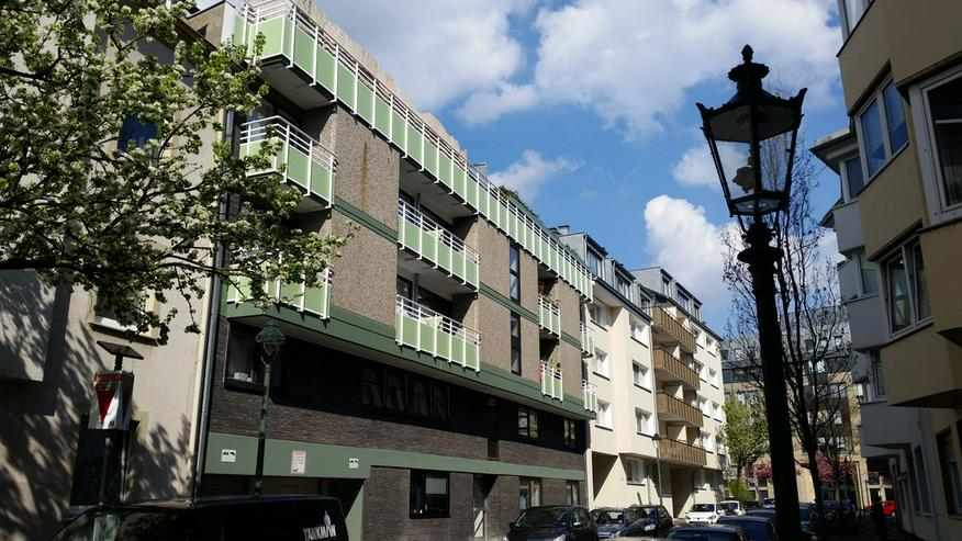 Bild 3: Apartment Ferienwohnung Messezimmer Düsseldorf