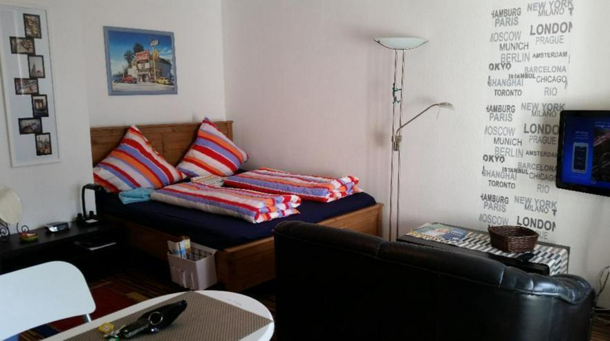 Apartment Ferienwohnung Messezimmer Düsseldorf - Sonstige Ferienwohnung - Bild 1