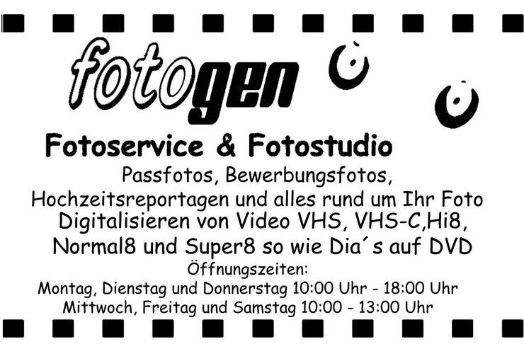 Bild 3: Bewerbungsfotos Übach-Palenberg