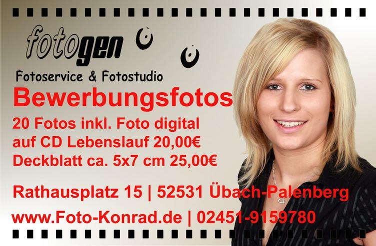 Bewerbungsfotos Übach-Palenberg - Weitere - Bild 1