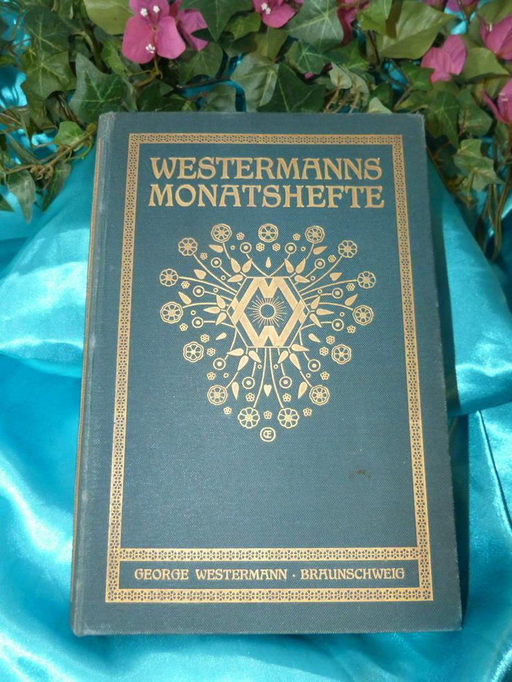 WESTERMANNS MONATSHEFTE 53.Jahrg. 106.Band 2.T