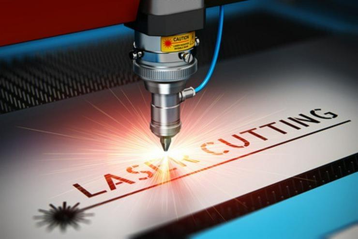 Laserbeschriftung für Industrie und Handel