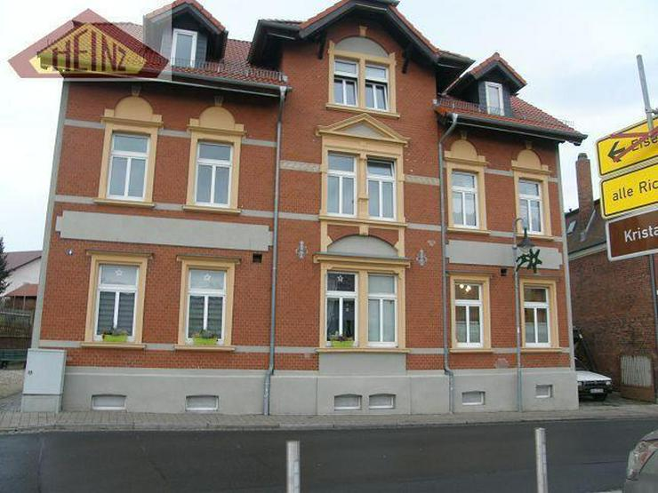 2 Raum-Wohnung in Bad Klosterlausnitz zu vermieten - Wohnung mieten - Bild 1