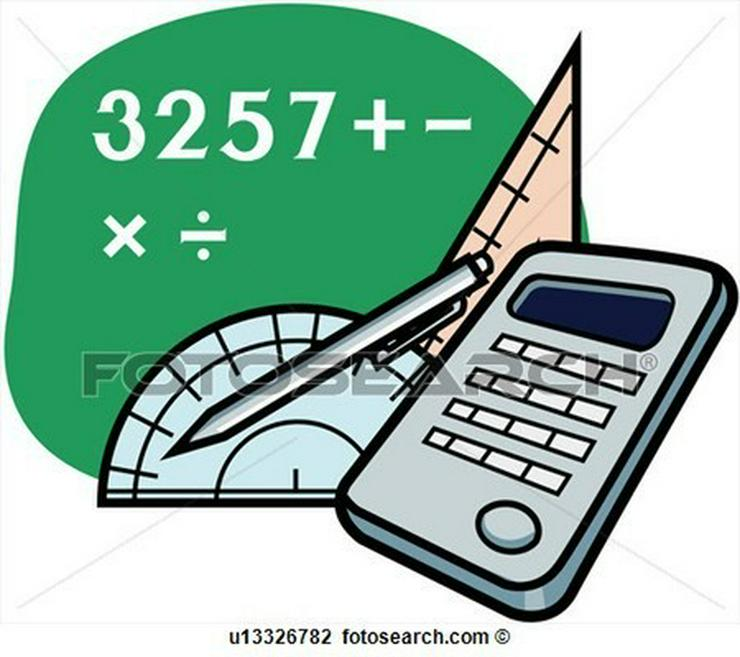 Nachhilfe Mathematik Nachhilfeunterricht