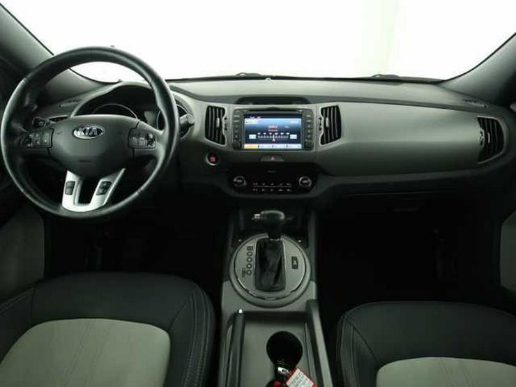 Bild 4: KIA Sportage 2.0 CRDI AWD Automatik Platinum Navi