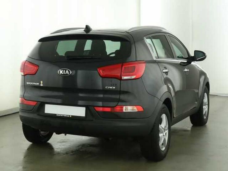 Bild 3: KIA Sportage 2.0 CRDI AWD Automatik Platinum Navi