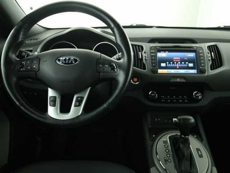 Bild 5: KIA Sportage 2.0 CRDI AWD Automatik Platinum Navi