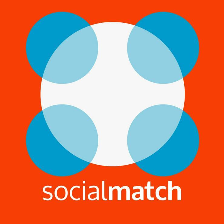 Bild 3: Spielerisch neue Leute kennenlernen - Socialmatch Frankfurt