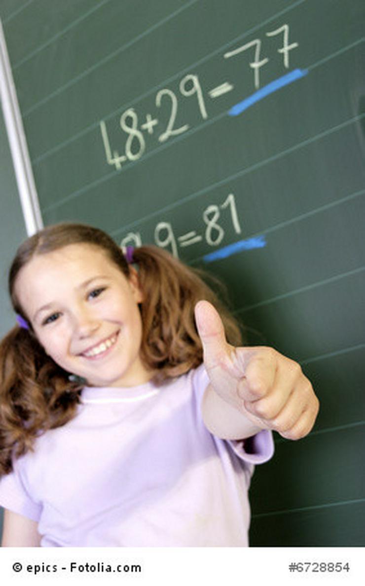 Bild 4: Chemie-Nachhilfe für bessere Noten