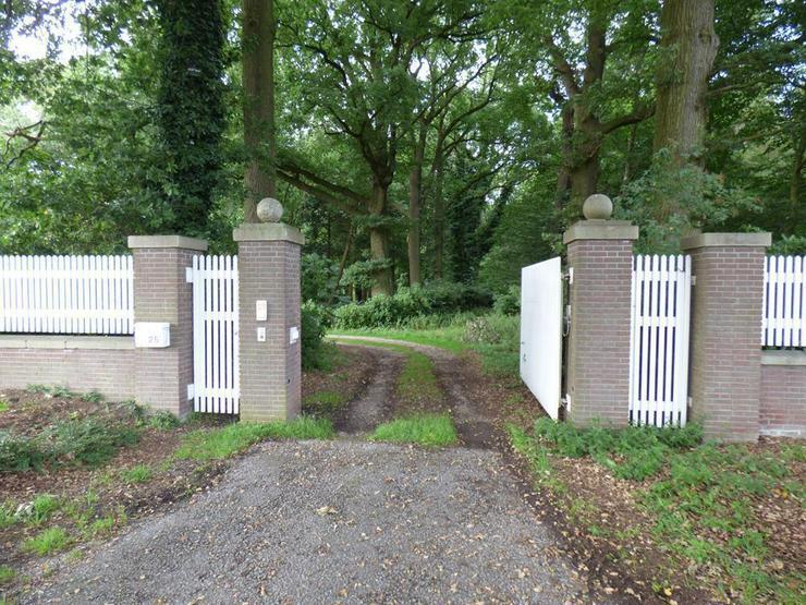 Bild 3: Denkmalgeschütztes Anwesen auf idyllischem Grundstück (ca. 70.000 m²)