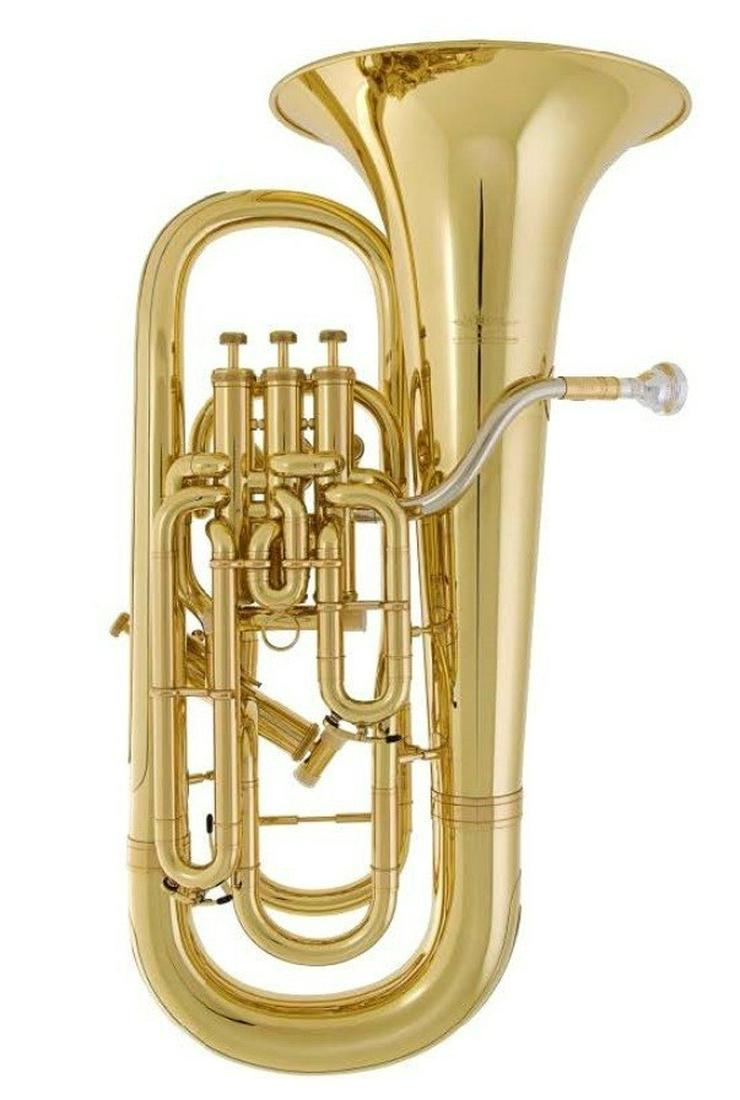 Willson Euphonium 2900TA voll kompensiert. Neu - Blasinstrumente - Bild 1