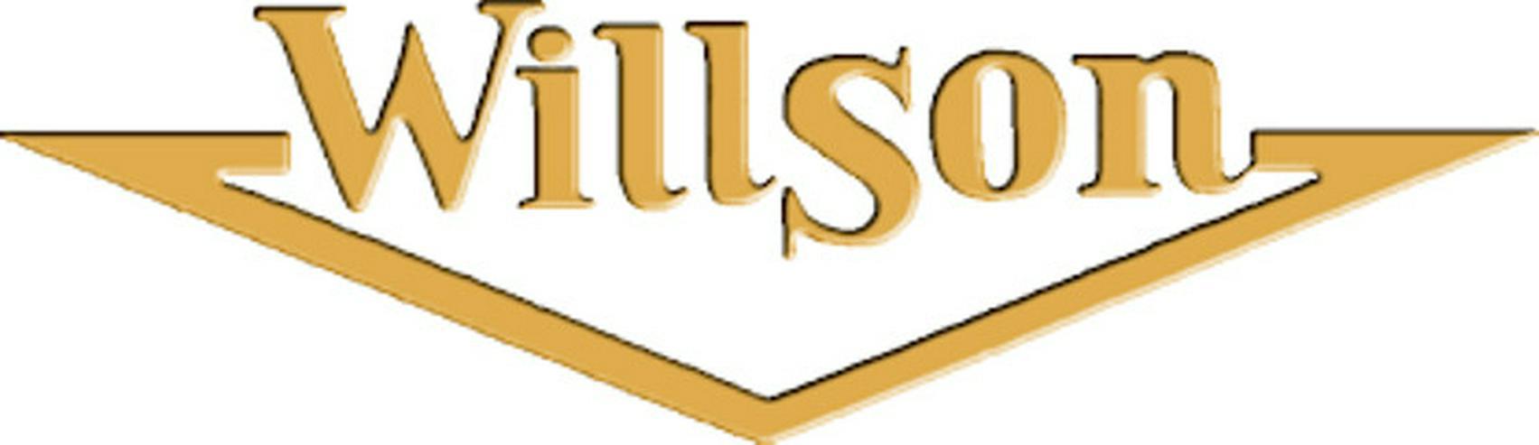 Bild 3: Willson Euphonium 2900TA voll kompensiert. Neu