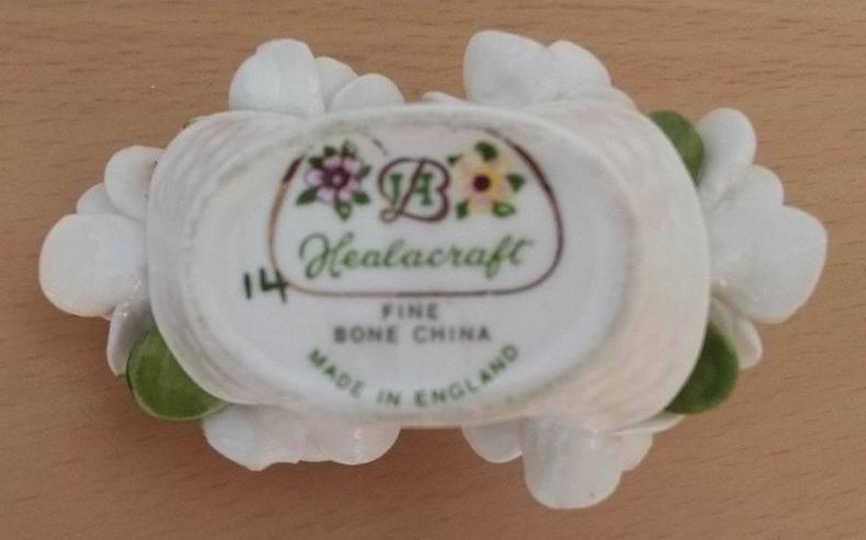 Bild 3: Healacraft nr14 (flower bouquet)