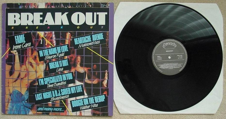 Breakout (LP)