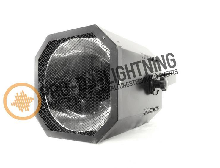 Schwarzlicht Fluter, Beleuchtung mieten - Scheinwerfer & Effekterzeugung - Bild 1