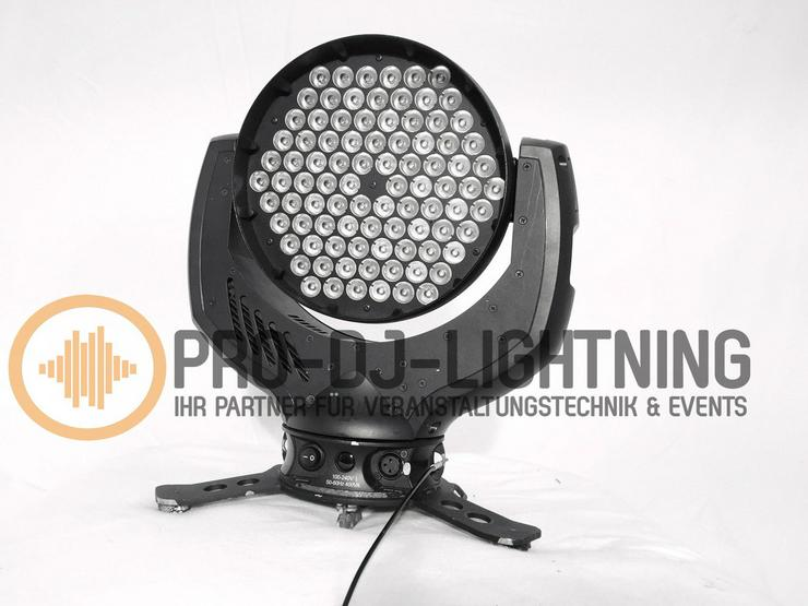 GLP Impression Wash Light Moving Head mieten