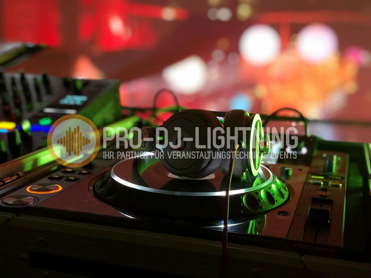 Pioneer CDJ 2000 NXS + DJM 900 Nexus NXS2 mieten (DJ Player)