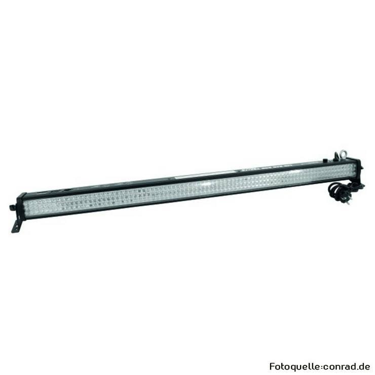 Eurolite LED BAR 252 Leiste Lichtefffekt mieten