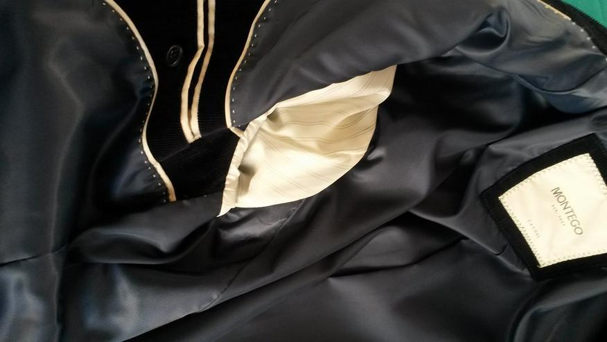 Bild 3: Sakko dunkelblau, Gr. 52