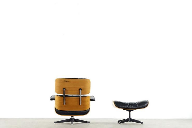 Bild 2: Ankauf Eames Lounge Chair Vitra / Herman Miller