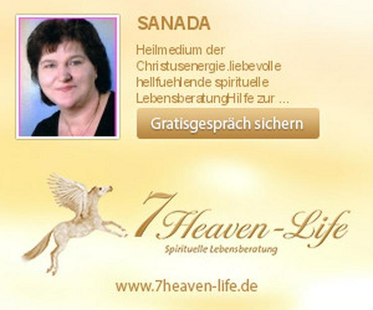 Heilmedium Sanada-Chakrenausgleich-10min gratis