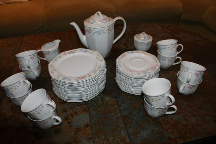 Kaffeeservice Winterling 12 Pers. 59 Euro - Bild 1
