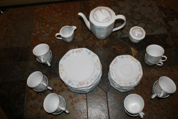 Bild 5: Kaffeeservice Winterling 12 Pers. 59 Euro