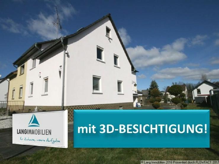 Bild 2: Freies Grundstück + Geräumige Doppelhaushälfte mit 7 Zimmern im Doppelpack zu verkaufen...