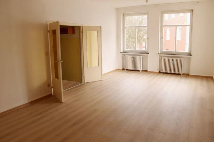 Oberpleis Zentrum: Für Jung und Alt - Wohnung mieten - Bild 1