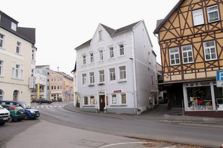 Bild 2: Oberpleis Zentrum: Für Jung und Alt