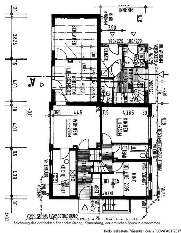 Bild 6: ***PROVISIONSFREI*** Viel Platz in Haus und Garten!