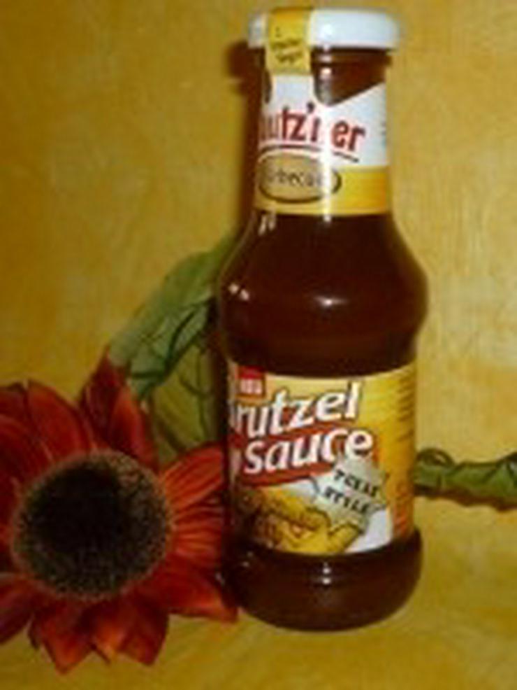 Bautzner Brutzel Sauce Barbecue BBQ Texas Style - Sonstige Spezialitäten - Bild 1