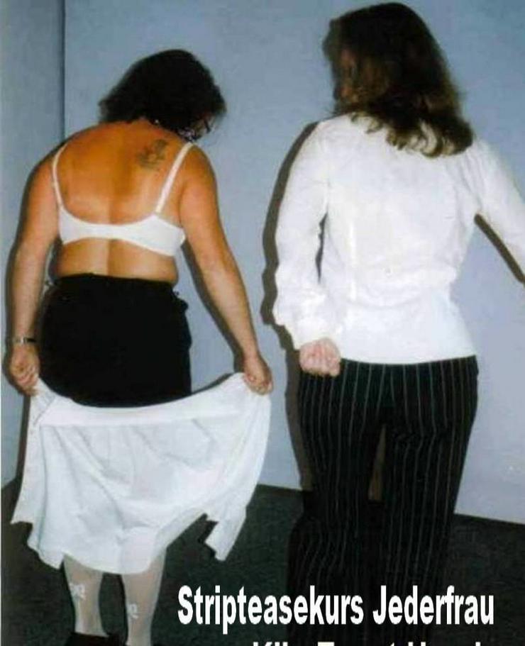 Gogokurse Stripteasekurse Jederfrau seriös - Sonstige Dienstleistungen - Bild 1