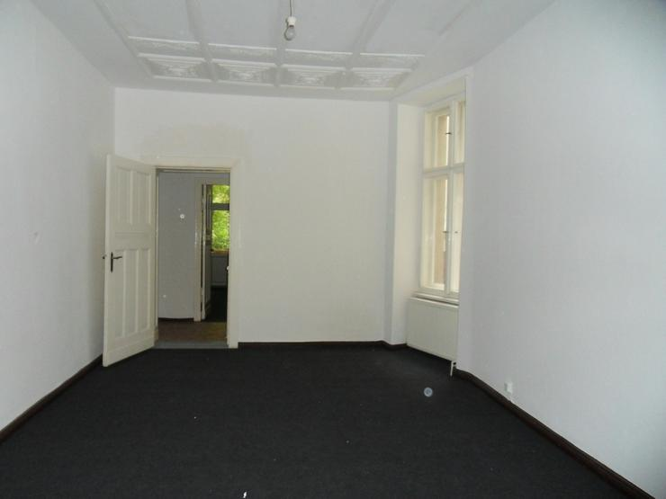 Bild 5: * Büro/Praxis/Studio im Altbau * Top-Lage Friedenau * ruhig und charmant *