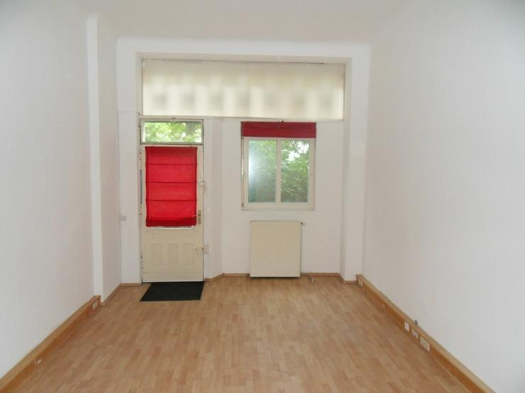 Bild 2: * Büro/Praxis/Studio im Altbau * Top-Lage Friedenau * ruhig und charmant *