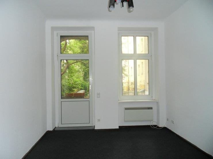 Bild 6: * Büro/Praxis/Studio im Altbau * Top-Lage Friedenau * ruhig und charmant *