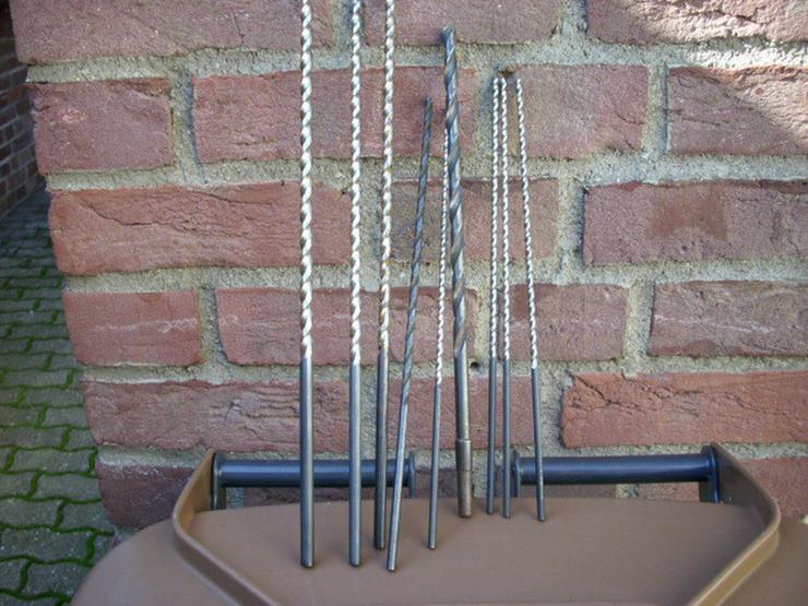 Metallbohrer