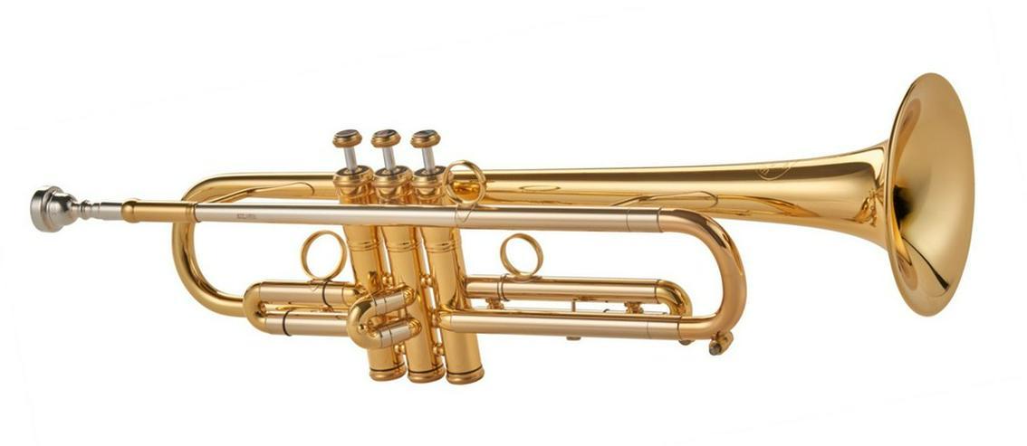 Kühnl & Hoyer  Trompete Malte Burba Neuware - Blasinstrumente - Bild 1