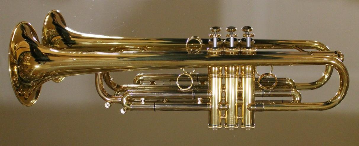 Bild 2: Kühnl & Hoyer  Trompete Malte Burba Neuware