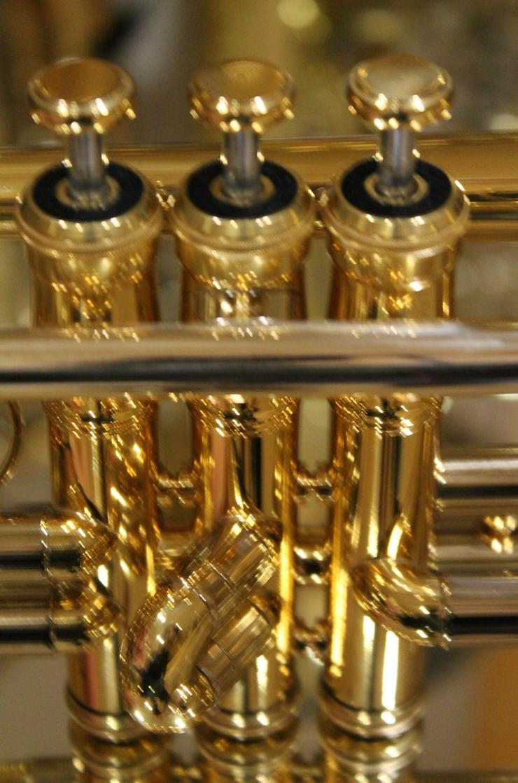 Bild 6: Kühnl & Hoyer  Trompete Malte Burba Neuware