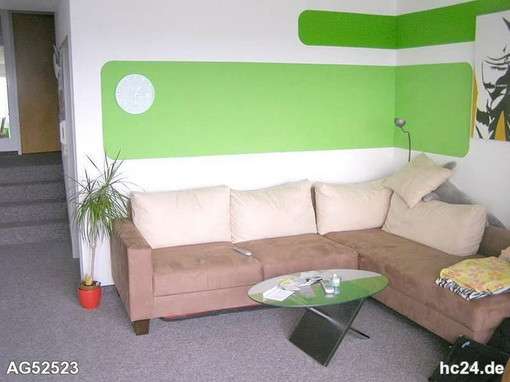 *** schöne möblierte 2,5 Zimmerwohnung in Ulm - Wohnen auf Zeit - Bild 1