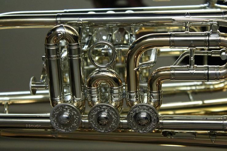Bild 6: J. Scherzer Profi - Konzert -Trompete in C