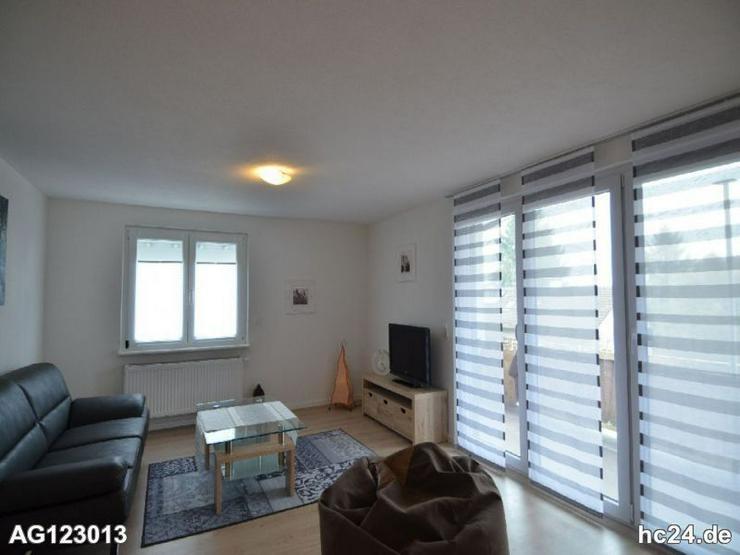 Moderne 2- Zimmer Wohnung in Lörrach- Brombach - Wohnen auf Zeit - Bild 1