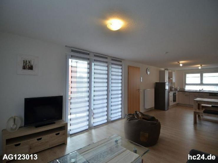 Bild 2: Moderne 2- Zimmer Wohnung in Lörrach- Brombach