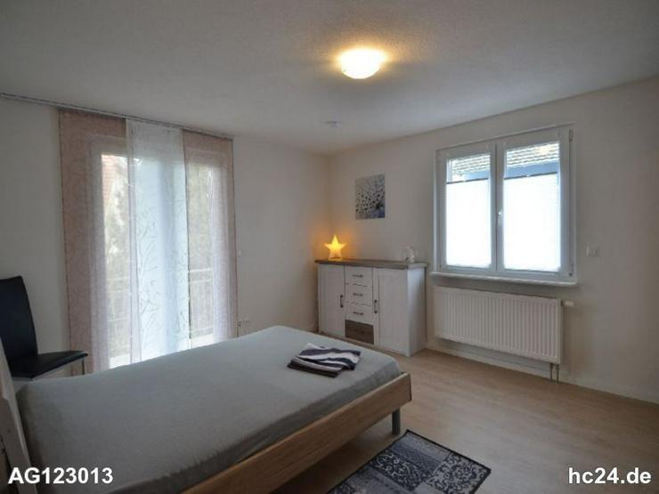 Bild 5: Moderne 2- Zimmer Wohnung in Lörrach- Brombach