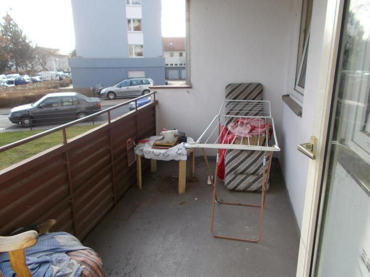 Bild 4: Sehr ruhige Lage ! Süd-West- Balkon ! Langjähriger Mieter