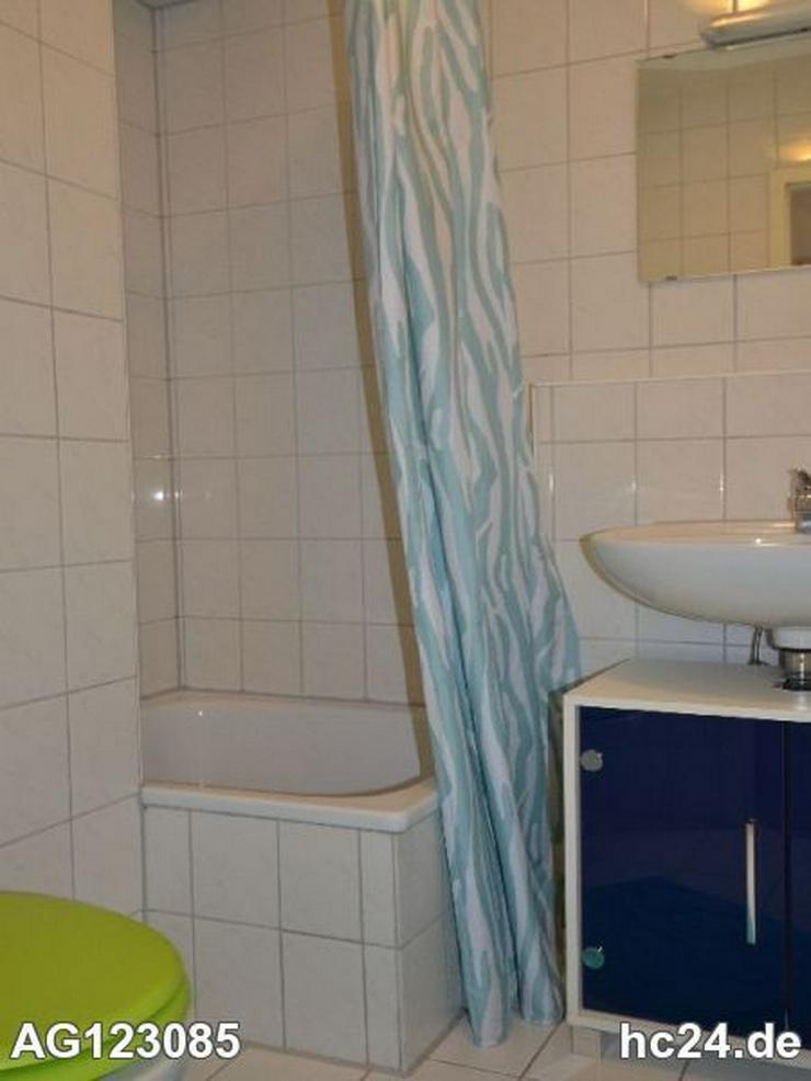 Bild 6: Moderne 1- Zimmer Wohnung in Weil am Rhein, möbliert