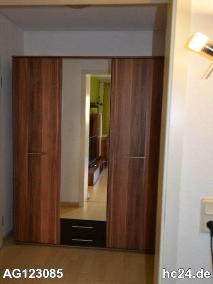 Bild 4: Moderne 1- Zimmer Wohnung in Weil am Rhein, möbliert